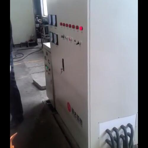 高强度滚丝加热设备